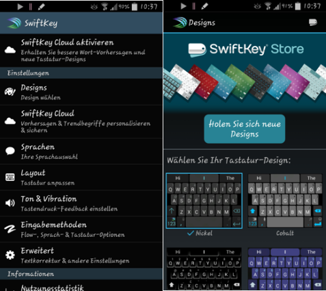 SwiftKey_Version_5_Gratis_1