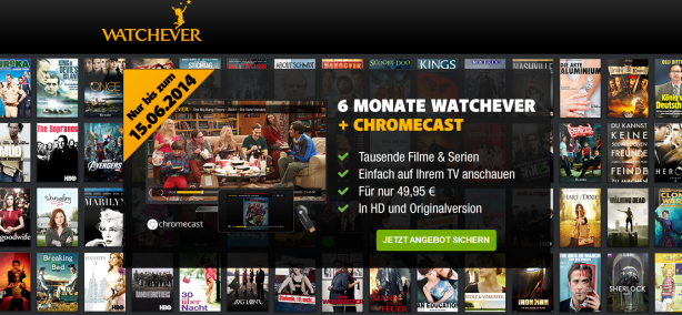 Watchever_plus_Chromecast_1