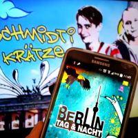 """App Review """"Köln  50667 & Berlin TN"""" - Apps der Daily Soaps erhalten Chromecast Unterstützung"""