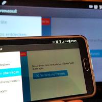 Chromecast Screen Mirroring - Spiegelung des Android Bildschirms ab sofort möglich, Real Racing 3 spielbar!