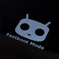 Fastboot_Mode