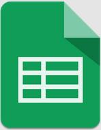 Google_Tabellen