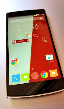 OnePlus_ONE_Review_Logo