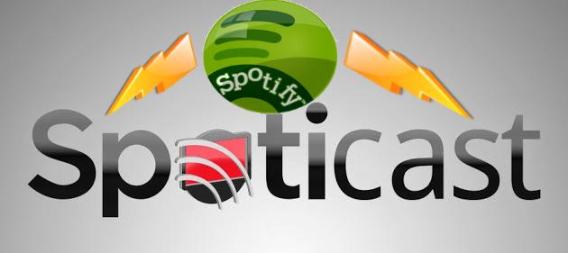 Spoticast_Spotify_PlayStoreOFF