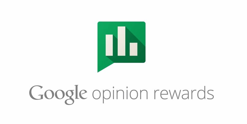 Google Umfrage App