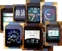 Watchfacemania
