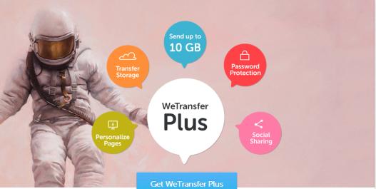WeTransfer_Plus