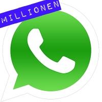 WhatsApp meldet 600 Millionen aktive Nutzer