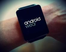 Android_Wear_am_Arm
