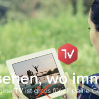 Magine TV wird nach fulminantem Start kostenpflichtig, Free-TV nur noch für öffentlich-rechtliche Sender!