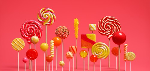 Android_Lollipop_5.0