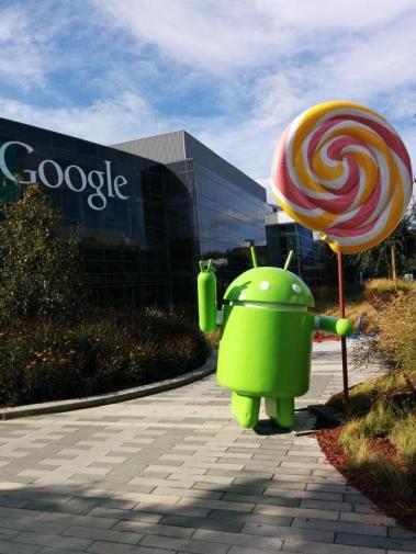 Android_lollipop_5.0_Logo