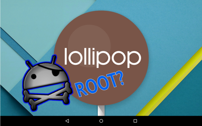 Android_lollipop_5.0_Root_SELinux