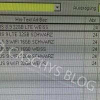Motorola Nexus 6 & HTC Nexus 9 bei Media Markt & Saturn zu saftigen Preisen gelistet!