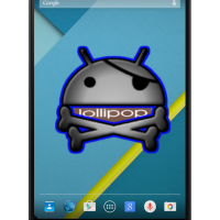"Tutorial: Nexus 5 & 7 ""Android Lollipop 5.0"" – TWRP Recovery & Root Zugriff per Nexus Root Toolkit v1.91 einrichten"