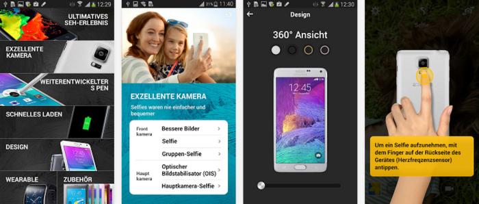 Samsung_Galaxy_Note_4_Biegetest_Spaltmaß_Experience_App_2
