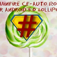 Tutorial: Android 5.0 Lollipop - CF-Auto-Root für Nexus 5, 7 & 10 einrichten