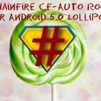 Tutorial: Android 5.0 Lollipop - CF-Auto-Root für Nexus 5, 7 & 10 einrichten