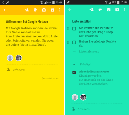 Google_Keep_sharing_Kollaboration