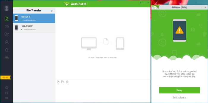 AirDroid_3_Beta
