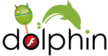dolphin_logo_Flash