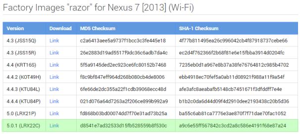 Nexus_7_LRX22C_ADB_Fastboot_flashen_1