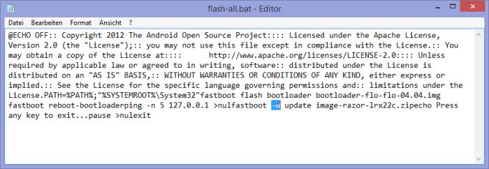 Nexus_7_LRX22C_ADB_Fastboot_flashen_3