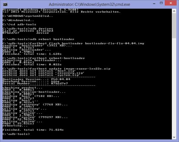 Nexus_7_LRX22C_ADB_Fastboot_flashen_4