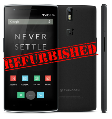 OnePlus_Cyanogen_ende_refurbished_Neuware