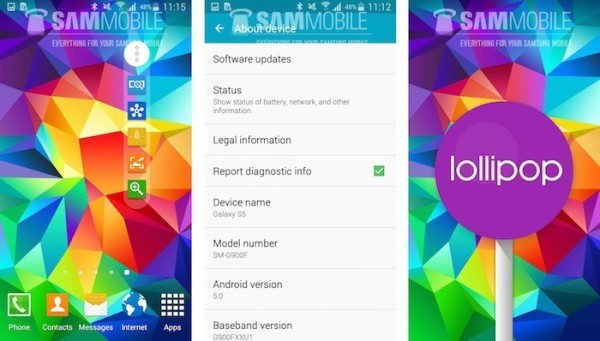 Samsung_Galaxy_S5_Lollipop_5_Polen