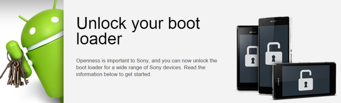 Sony_Bootloader_Unlock_Video
