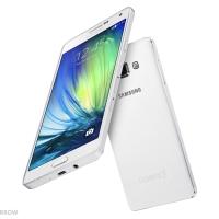 Samsung Galaxy A7 - 6,3 mm dünner 8 Kerner im Aluminium Unibody Chassis vorgestellt